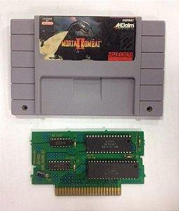 Mortal Kombat 2 Original