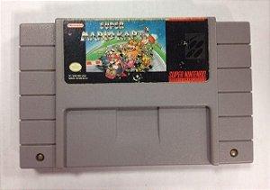 Mario Kart Original Super Nintendo