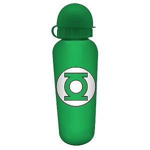 Squeeze Alumínio Logo Lanterna Verde