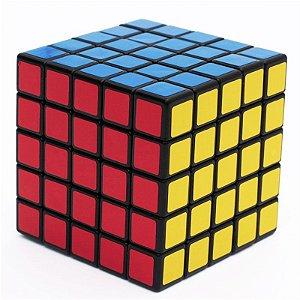 Cubo Magico 5x5x5 Shengshou