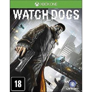 Jogo - Watch Dogs - Xbox One