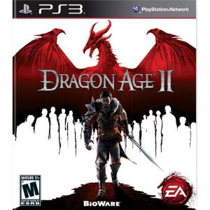 Game Dragon Age 2 - PlayStation 3 Ps3