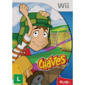 Game Chaves - Wii
