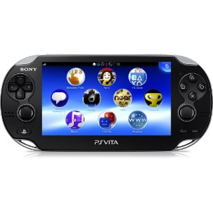 Console Psvita Ps vita Wi-fi Original Sony + Cartão 16GB