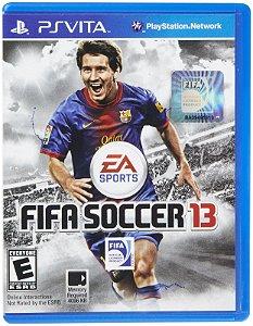Game Fifa 13 - PsVita