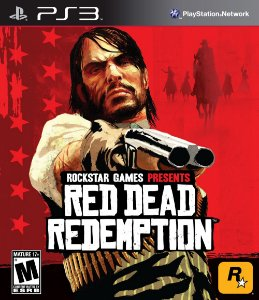 Game Red Dead Redemption - Ps3