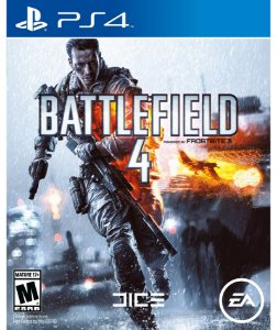Game - Battlefield - PlayStation 4 Ps4