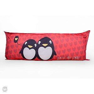 Mega Fronha - Pinguins Juntos para Sempre