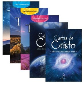 BOX 3 - Consciência Crística - Completo