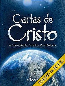 Cartas de Cristo Vol. 1 - Edição de Bolso