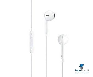 Fone de Ouvido Apple EarPods Original
