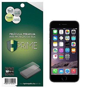 Película NANOSHIELD HPrime para iPhone - Melhor Película do Mundo