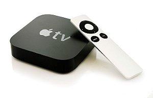 Apple TV 3ª Geração - Nova Lacrada - 1 Ano de Garantia