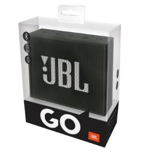 Caixa de som - JBL GO