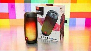 Caixa de som - JBL Pulse 2