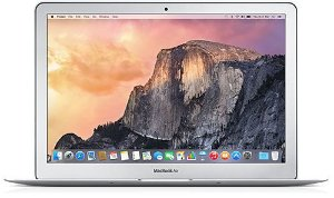 "Macbook Air 13"" 2011 - Intel Core i5 1,7 GHZ -  4GB Ram - 128GB SSD Flash Intel HD Graphics 3000 384 MB - Usado"