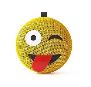 Caixa De Som Bluetooth Emoji - EmotiSound