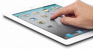 iPad 2 - 16GB -  Wi - Fi + 3G - Usado - 3 Meses de Garantia TudoiPhone