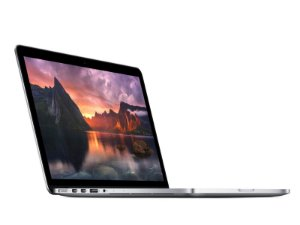 "Macbook Pro 13"" Retina 2014 Intel Core I5 2.6 GHZ - 8GB Ram - 256GB SSD - Placa Gráfica Intel Iris 1536"