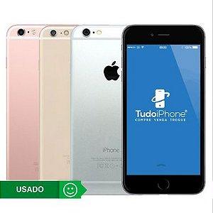 iPhone 6s Plus - 16GB - Usado - 3 Meses de Garantia TudoiPhone