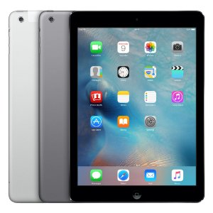 iPad Air - 16GB - Wi Fi - Usado