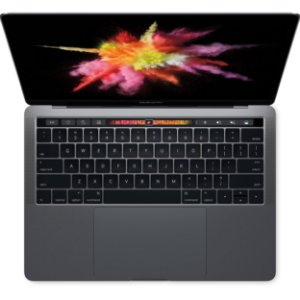 Macbook Pro Touch Bar e Touch ID 13'' Intel Core i5/ 3,1 GHz / 512 GB - Novo Lacrado