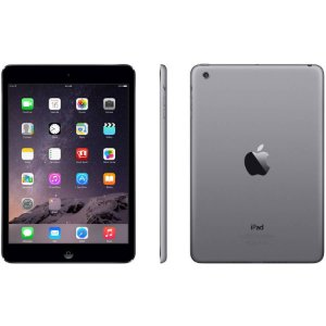 iPad Mini 2 - 64GB - 4G - Space Gray - Usado
