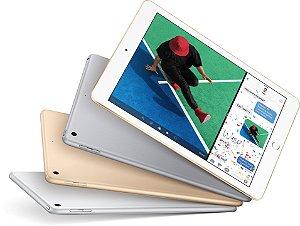 "iPad New - 32GB - Wi-fi - Seminovo -  Tela Retina 9.7"" - 1 Ano de Garantia TudoiPhone"