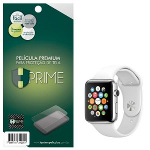 Película Apple Watch HPrime - Melhor Película do Mundo