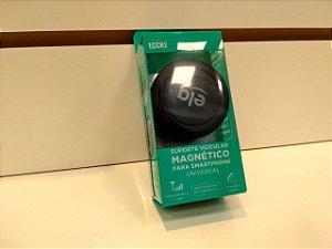 Suporte Veicular Magnético Universal - Preto - ECCH2