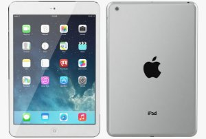 iPad Mini - Wifi - Silver - Usado