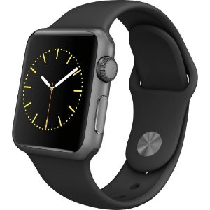 Apple Watch (1ª geração) - 38mm - Usado - 3  Meses de Garantia TudoiPhone
