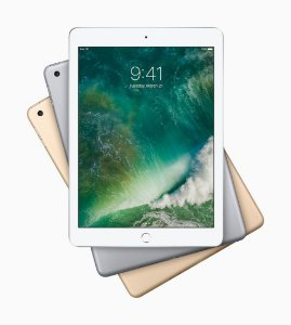 iPad Wi-FI 32GB - 1 Ano de Garantia Apple