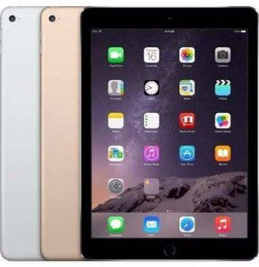 iPad Air 2 - 64GB - Wi Fi - Usado