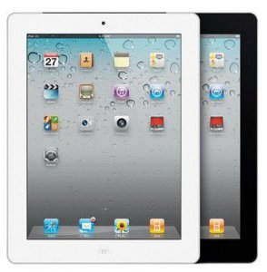 iPad 3 - 32GB - Wi Fi + 4G - Usado - 3 Meses de Garantia TudoiPhone