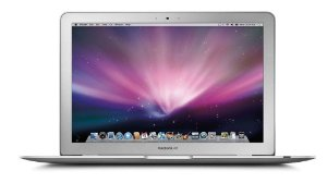 "Macbook Air 13"" 2011 - Intel Core I7 1.8 GHZ - Intel HD Graphics 3000 384 MB - 4GB Ram - 250GB SSD - Usado"