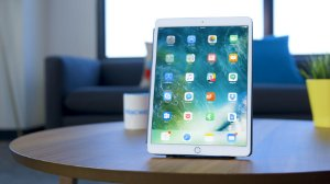 iPad Pro (10.5-inch) Wi-Fi  - 64GB - Novo - 1 Ano de garantia Apple