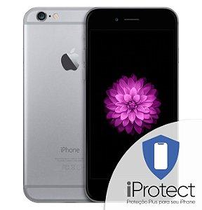 iProtect iPhone 6 - Plano de Garantia TudoiPhone