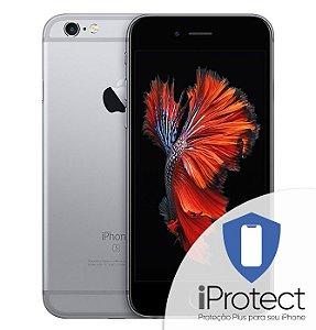 iProtect iPhone 6S - Plano de Garantia TudoiPhone
