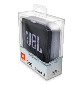 Caixa de som - JBL GO 2