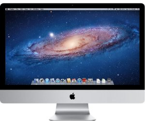 "iMac 27"" 2011- 3.1 GHz Intel Core i5 - 12 GB 1333 MHz DDR3 SDRAM - AMD Radeon HD 6970M 1024MB - 128 SSD"
