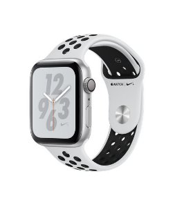 Apple Watch Series 4 Nike + - GPS -  44mm - Seminovo