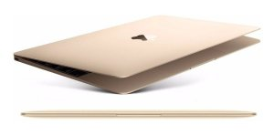 MacBook Retina New 2015 - 256GB SSD - 8GB DDR3 - Seminovo