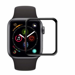 Película de Vidro 3D para Apple Watch