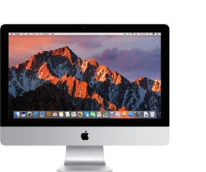 iMac 21.5 2017 2,3Ghz Intel Core i5 8GB 2133 MHz DDR4 Intel Iris Plus Graphics 640 1TB HD - Seminovo