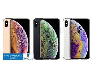 iPhone XS - 64GB - 1 Ano de Garantia Apple