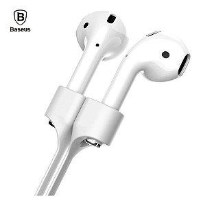 Cordão Strap Magnético AirPods Apple - Baseus -