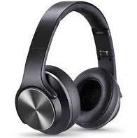Fone de Ouvido com Caixa de Som Bluetooth - Xtrax Duo
