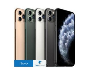 iPhone 11 Pro - 64GB  - 1 Ano de Garantia Apple