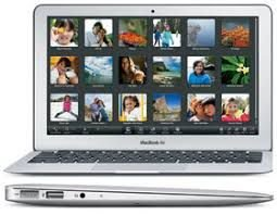 "Macbook Air 11"" 2010 - Intel Core 2 Duo 1.4 GHZ - NVIDIA GeForce 320M 256MB - 2GB Ram - 64GB SSD - Usado"
